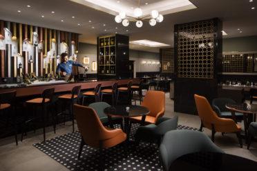 Gemütliche Bar & Lounge