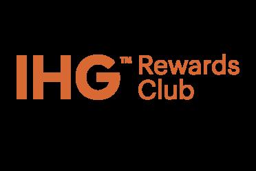 Logo IHG Rewards Club